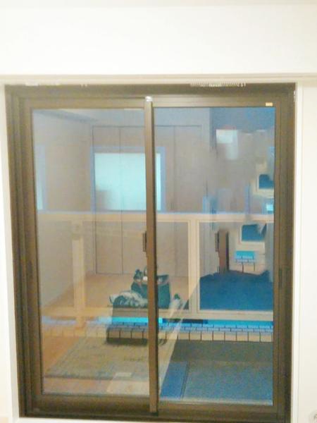 東京都台東区 上野 カバー工法 老朽化 LIXIL