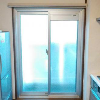神奈川県横須賀市 カバー工法 窓リフォーム 経年劣化