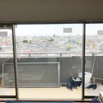 東京都杉並区 ガラス交換 断熱・結露対策