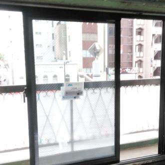 東京都江東区 カバー工法 窓リフォーム 形状変更