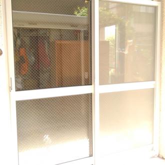 神奈川県相模原市 カバー工法 窓リフォーム マンション
