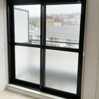 埼玉県さいたま市 カバー工法 窓リフォーム コーキング工事