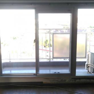 千葉県浦安市 カバー工法 窓リフォーム スペーシア
