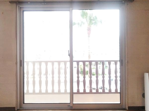 神奈川県逗子市 カバー工法 窓リフォーム マンション