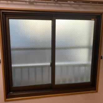 窓を新しく✨快適な暮らし✨~サッシ交換工事 カバー工法 横浜市中区 N様~