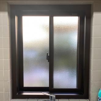 サッシを新しく 窓の種類も変えられる✨~H様邸 サッシ交換工事 カバー工法 YKKap~